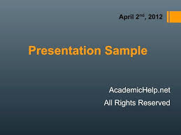 Project Proposal Presentation Ppt How To Write A Research Proposal Presentation Template Poster