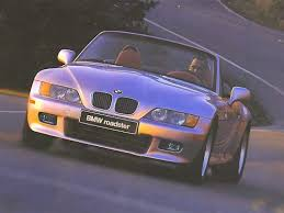 pictures bmw z3. 1998 BMW Z3 By City Pictures Bmw