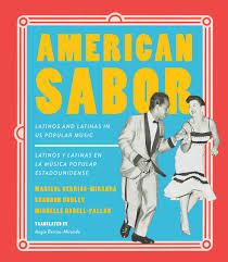 Amazon | American Sabor: Latinos y latinas en la musica popular ...