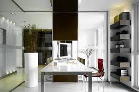 modern home office computer desk clean modern. modern home office computer desk clean arranging screen seat u0026 red shelve idea for f