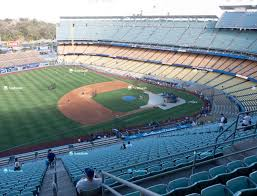 Dodger Stadium Seating Chart Infield Reserve Dodger Stadium Reserve 29 Seat Views Seatgeek
