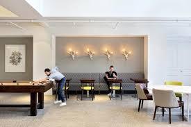 award winning office design. Gensler Wins Business Design Award For McCann HQ. \u201c Winning Office