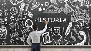 Znalezione obrazy dla zapytania historia