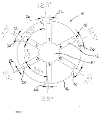 Ponent what are permanent mag s horseshoe mag patent ep1450462a1 rotor and stator for an electrical machine