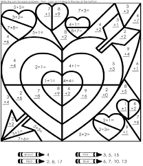 math coloring pages multiplication coloring page chic math coloring pages printable worksheets color of love math