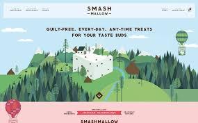 Landscape Website Designers The Best Designs Web Design Inspiration Smashmallow