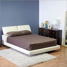 Zen Platform Bed Platform Canopy Bed Cal King Rustic Bed Frame