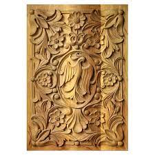 wooden carving panel at best in india