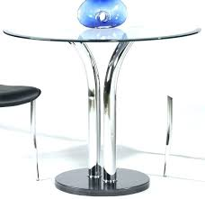24 x 36 coffee table inch round dining table with black marble base and chrome legs