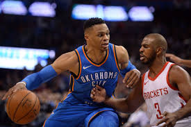 Okc Depth Chart Houston Rockets Vs Oklahoma City Thunder Game Preview The