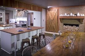 Southern Kitchen Design Impressive Design
