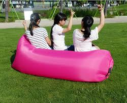 inflatable outdoor furniture. aliexpresscom buy two seat durable bean bag chair air inflatable beanbag sofa cushion fast instantly outdoor sleeping sacpicnic from furniture d