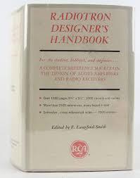 Radiotron Designers Handbook Radiotron Designers Handbook Fourth Edition F Editor