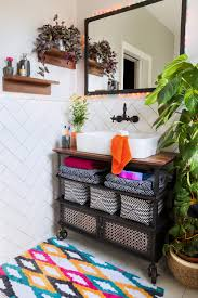 Bathroom Tile Trends 2018