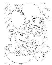 Dinosaurus In Ei Kleurplaat Drachen Und Andere Fabelwesen Bilder