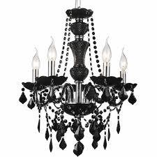 black chandelier lighting photo 5. Picture Of 22\ Black Chandelier Lighting Photo 5 T