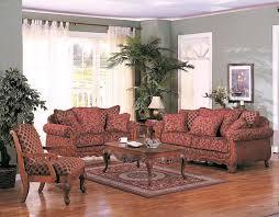georgian court sofa