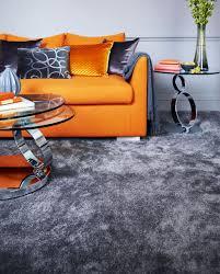 Dark Grey Velvet Carpet Carpet Awsa As Well As Attractive Grey Carpet  Living Room (View