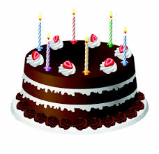 Download Hd Birthday Happy Birthday Cake Png Download Free Png