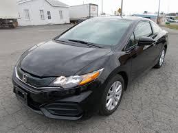 honda civic 2014 black. Modren 2014 2014 Honda Civic LX Coupe Black Intended 2