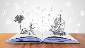 Por qué es importante desarrollar la imaginación a cualquier edad – Prensa  Libre