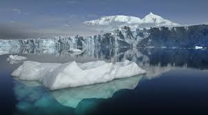 antarctic ice sheet growing antarctic ice sheet plays major role in regional global climate