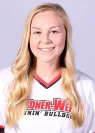 Summer Deaton - Softball - Gardner-Webb University Athletics