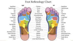 Cranial Reflexology Chart Foot Reflexology What Is Foot Reflexology Reflexology Massage Techniques