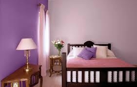 bedroom colour shades purple