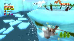Ice Age 4: Continental Drift Arctic Games pc-ის სურათის შედეგი