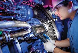 Nondestructive Testing And Inspection Aviation Maintenance