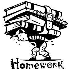 While my students are expected to spend time reading at home every evening  they have written reading homework nearly every week starting in September  sasek cf