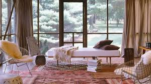 two rugs in one room modern how to mix multiple the same emily henderson with 24