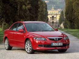 MAZDA 6/Atenza Sedan specs - 2005, 2006, 2007 - autoevolution