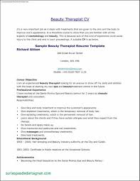 Cv Template Youth Central Laboratory Technician Cv Template