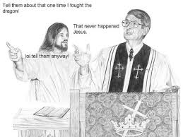 Funny Jesus Quotes Awesome Funny Jesus Tell Them About That One Time I Fought The Dragon