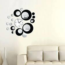 gear clock wall art absolutely smart clock wall art stickers decals artistic arrangements giant gear large