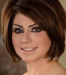 موقع المرأة والاسرة العربي الاول تسريحات شعر للوجه الممتلئ