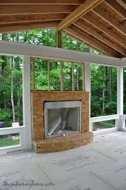 covered deck ideas.  Deck Photo 1 Of 23 Amazing Covered Deck Ideas To Inspire You Check It Out  Amazing Back Throughout