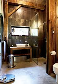 Fabulous Bathrooms In Industrial Style Rustic Style .