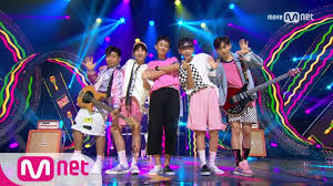 The East Light I Got You Theeastlight I Got You Comeback Stage M Countdown 170727 Ep 534