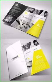 Free Indesign Style Sheet Template Marvelous Models Tri Fold