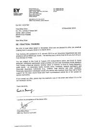 google offer letter apology letter  google