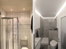 Best Decke Für Badezimmer Contemporary Erstaunliche Ideen
