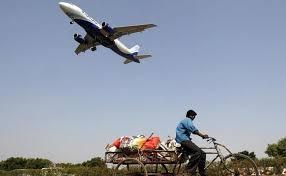 indigo goair jet airways airasia