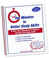 learn to write graphic organizers ten minutes to better study skills writing graphic organizers ""