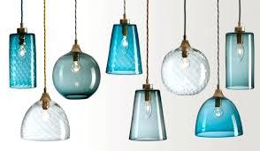 hand blown pendant lights best hand blown glass pendant lights for interior decor pictures hand blown