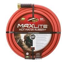 maxliteâ 50 5 8 hot water