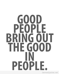 Quotes About Good People Magnificent Good People Amazing Quote Free