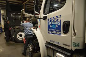 Heavy Truck Repair Shop Services in Lower Bucks County, PA & Chester ...